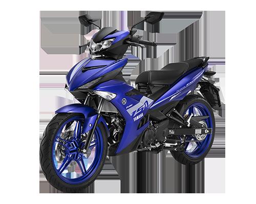 EXCITER 150 PHIÊN BẢN GP